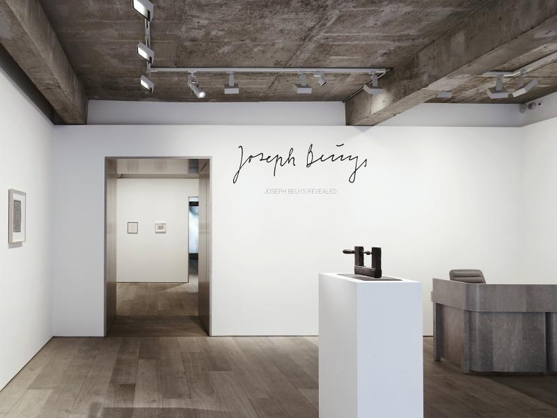 David Kohn Architects Sotheby S S 2