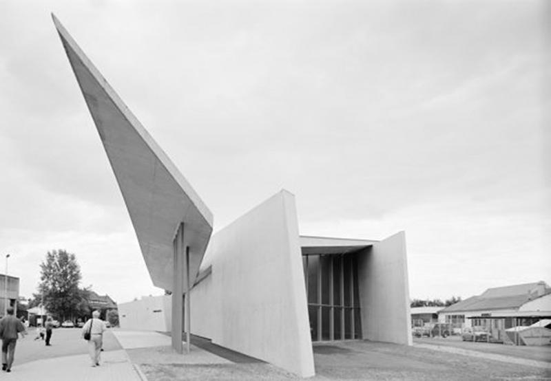 David Kohn Architects DKA Autumn 2016 Newsletter