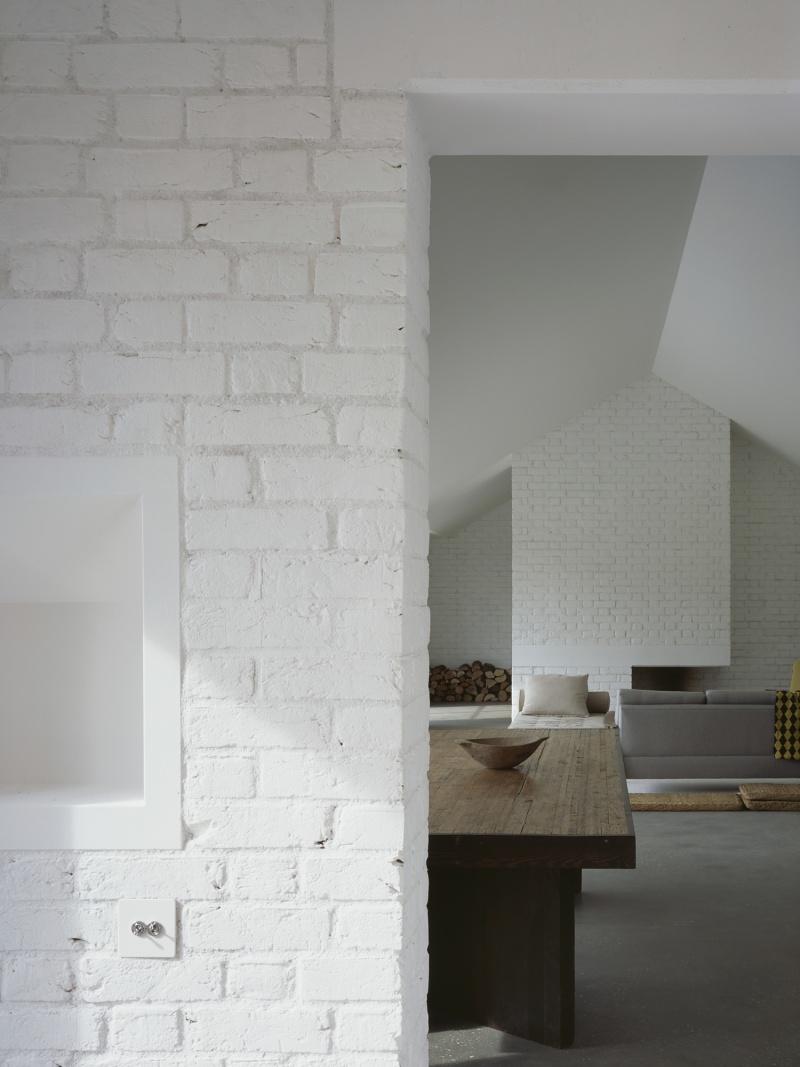 David Kohn Architects Stable Acre